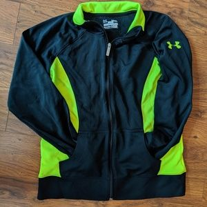 Under Armour Full Zip Sweatshirt